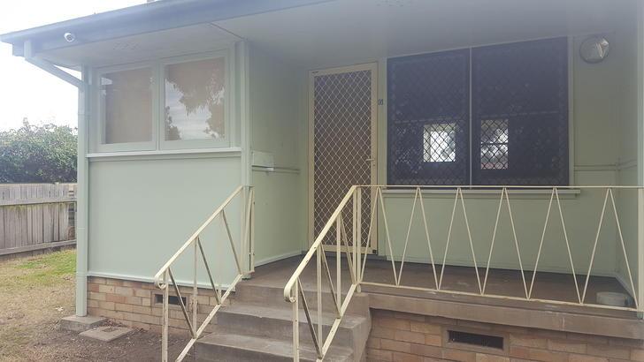 6/198 Canambe Street, Armidale 2350, NSW House Photo