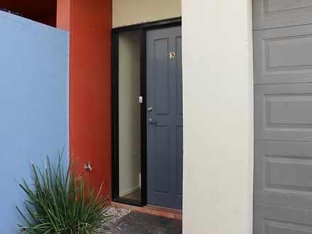 10A Heaslip Close, Adelaide 5000, SA Townhouse Photo