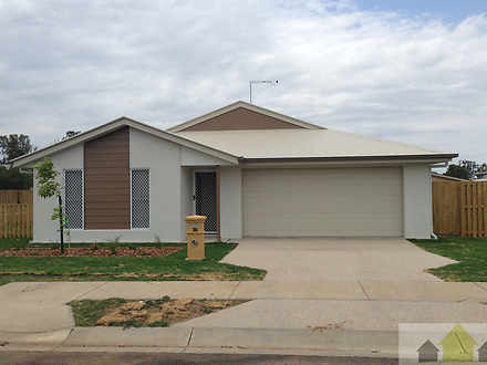 38 Penrose Circuit, Blackwater 4717, QLD House Photo