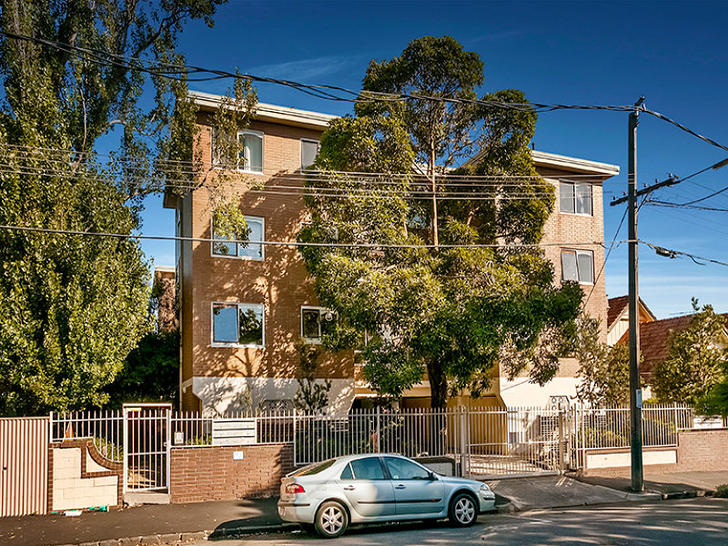 17/31 Burnett Street, St Kilda 3182, VIC Apartment Photo