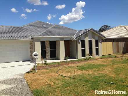 18 Finley Street, Gleneagle 4285, QLD House Photo