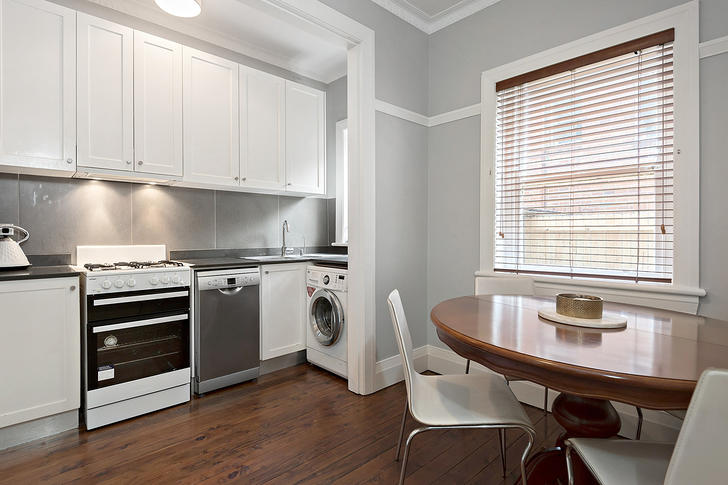 1/8 West Promenade, Manly 2095, NSW Apartment Photo