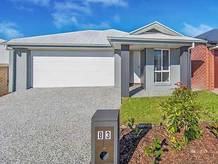 83 Tarong Avenue, North Lakes 4509, QLD House Photo