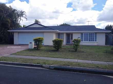 61 Bannockburn Crescent, Parkinson 4115, QLD House Photo