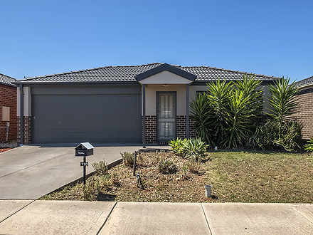 110 Botanica Springs Boulevard, Brookfield 3338, VIC House Photo