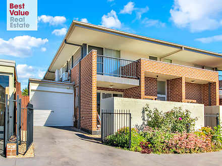 39 Blackwood Street, Claremont Meadows 2747, NSW Townhouse Photo