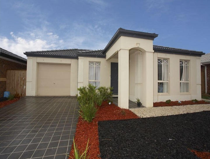 13 Storkbill Road, Wyndham Vale 3024, VIC House Photo