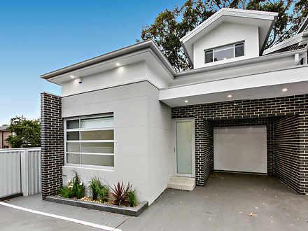 10/170 Dunmore Street, Wentworthville 2145, NSW Townhouse Photo