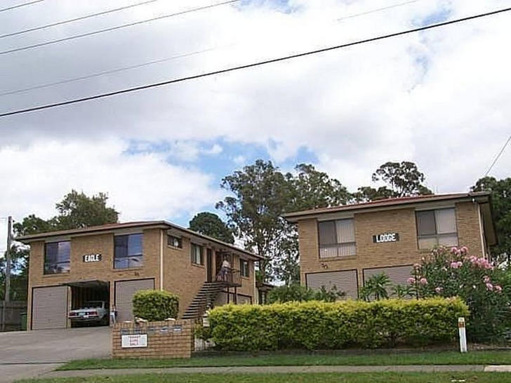 4/10 North Road, Logan Central 4114, QLD Unit Photo