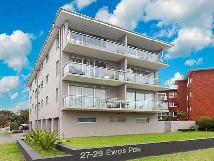 3/27 Ewos Parade, Cronulla 2230, NSW Unit Photo