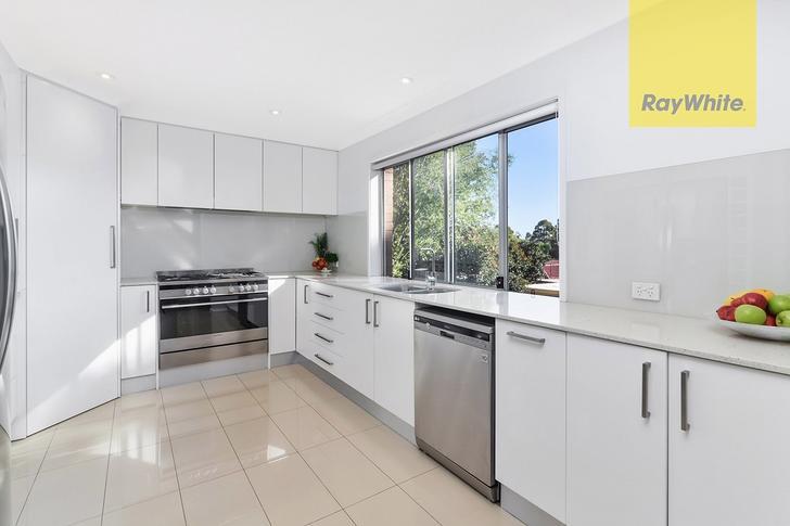 34 Hilary Street, Winston Hills 2153, NSW House Photo
