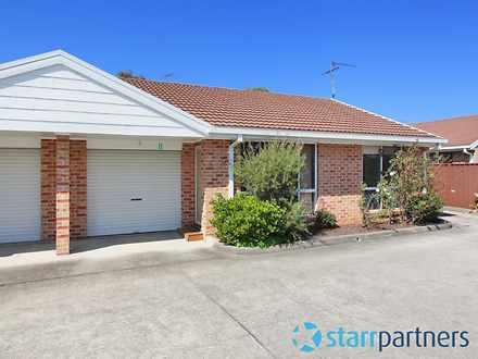 8/26 Wilson Street, St Marys 2760, NSW Villa Photo