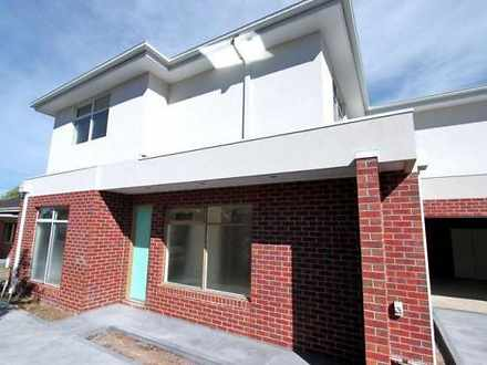2/12 Kirk Street, Ringwood 3134, VIC Townhouse Photo