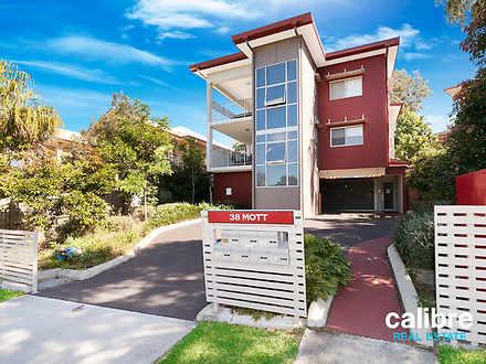 1/38 Mott Street, Gaythorne 4051, QLD Apartment Photo