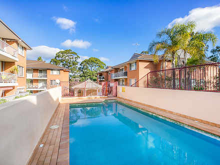 23/491 President Avenue, Sutherland 2232, NSW Apartment Photo