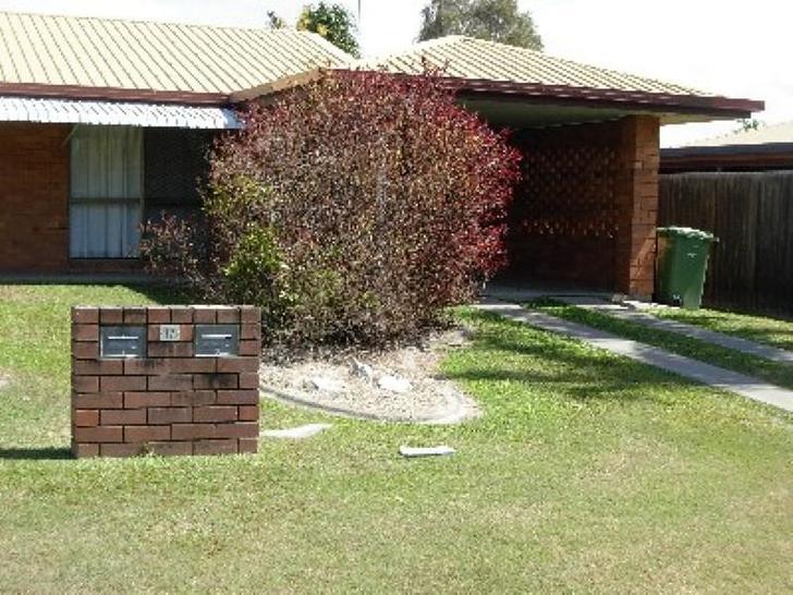 2/17 Stuart Street, Mount Pleasant 4740, QLD Unit Photo