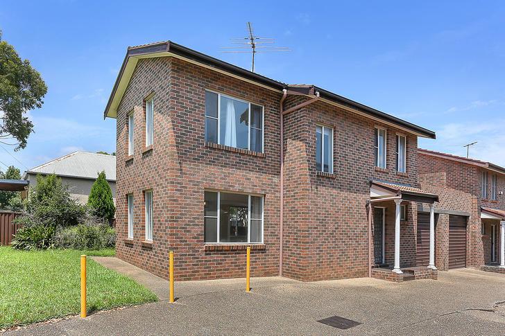 5/379-381 Liverpool Road, Strathfield 2135, NSW Townhouse Photo