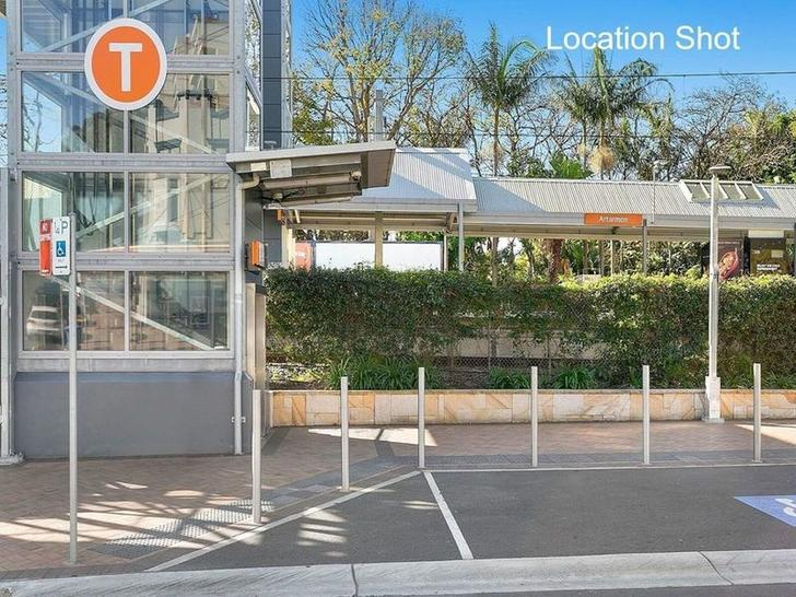6/31 Hampden Road, Artarmon 2064, NSW Apartment Photo