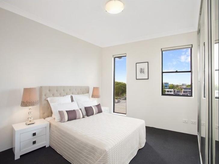 31/52-54 Mcevoy Street, Waterloo 2017, NSW Apartment Photo