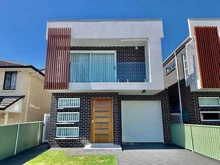 58 Water Street, Cabramatta West 2166, NSW Duplex_semi Photo