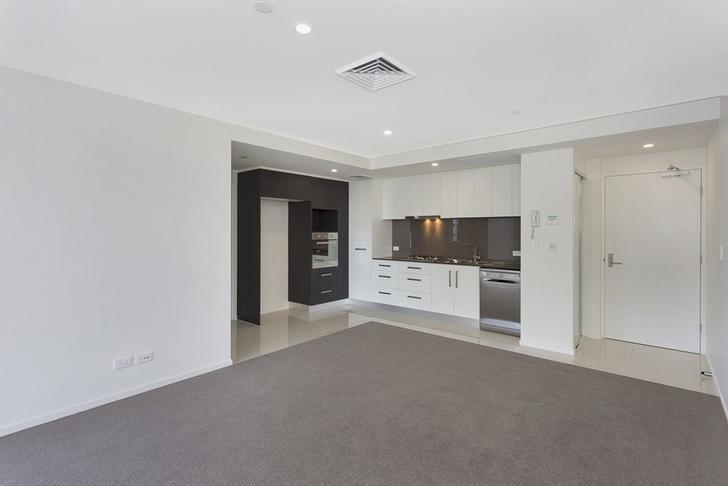 25/21 Manning, Milton 4064, QLD Apartment Photo