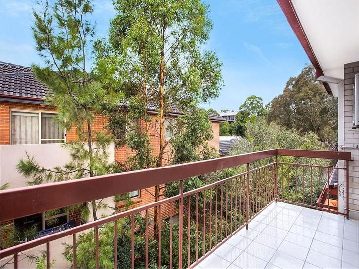 6/27 Birdwood Avenue, Lane Cove 2066, NSW Unit Photo