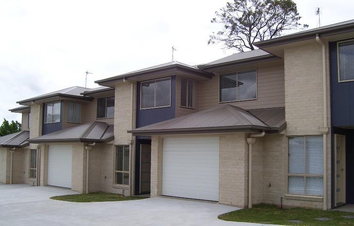 6/196 Jellicoe Street, Newtown 4350, QLD Unit Photo