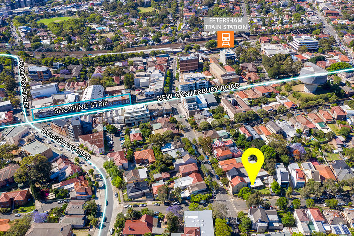 UNIT 6/47 Audley Street, Petersham 2049, NSW Unit Photo