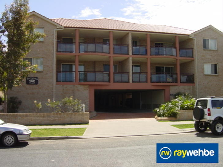 7-11 Meehan Street, Granville 2142, NSW Unit Photo