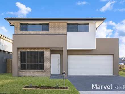 11 Rosemount Drive, Catherine Field 2557, NSW House Photo