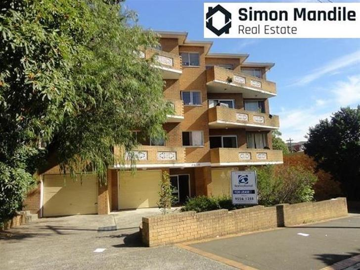 12/33 Firth Street, Arncliffe 2205, NSW Apartment Photo