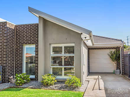 26 Clematis Avenue, Altona North 3025, VIC House Photo