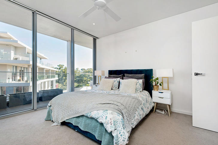 501B/7 Centennial Avenue, Lane Cove 2066, NSW Apartment Photo
