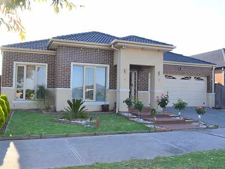 9 Redding Rise, Epping 3076, VIC House Photo