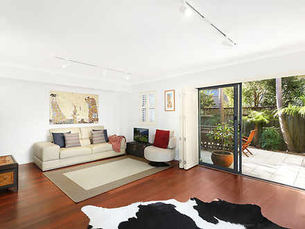 5/1A Nook Avenue, Neutral Bay 2089, NSW Townhouse Photo