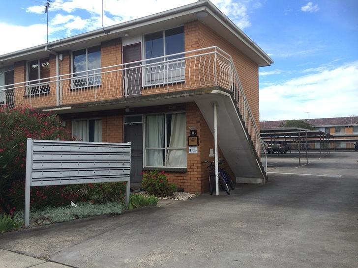 1/181 Geelong Road, Footscray 3011, VIC Unit Photo