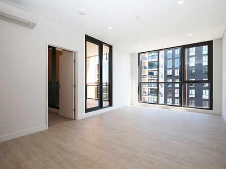 4 Henderson Road, Edmondson Park 2174, NSW Apartment Photo