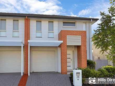 5 Well Street, The Ponds 2769, NSW Duplex_semi Photo