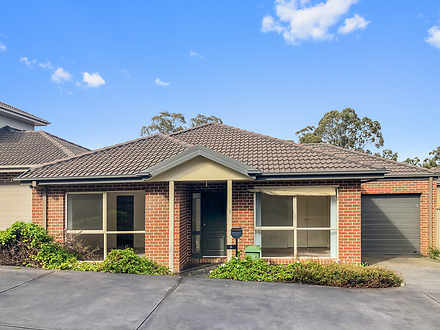 9 Conlan Way, Lilydale 3140, VIC Unit Photo