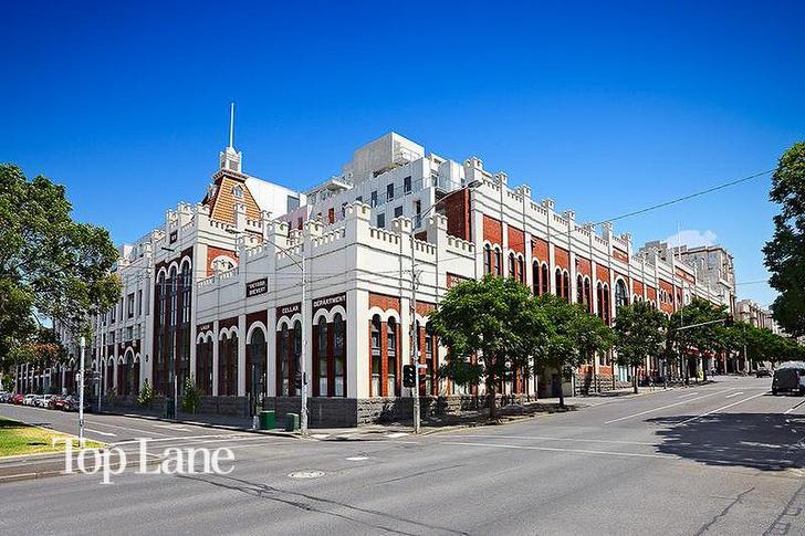 UNIT 605V/162 Albert Street, East Melbourne 3002, VIC Apartment Photo