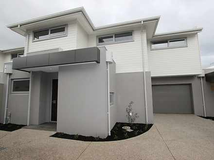2/15 Carrington Road, Niddrie 3042, VIC Townhouse Photo