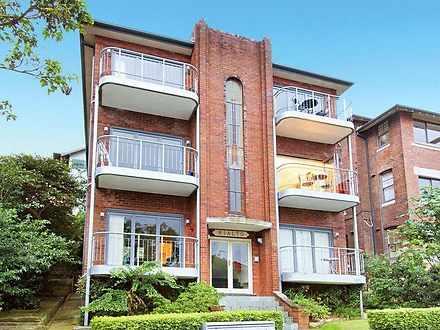 4/100 Kirriblli Avenue, Kirribilli 2061, NSW Apartment Photo