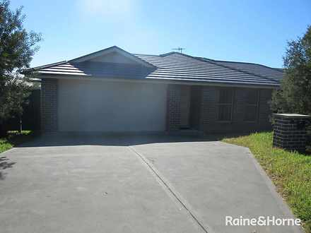 1/19 Mcgregor Street, Muswellbrook 2333, NSW Duplex_semi Photo