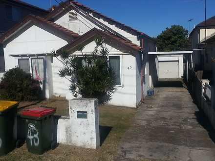 43 Harold Street, Matraville 2036, NSW House Photo