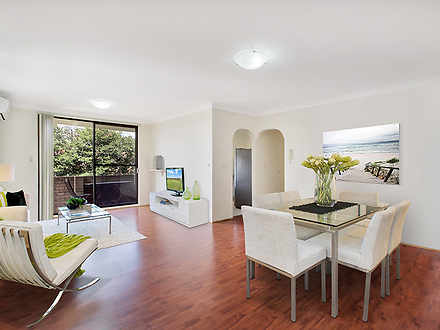5/1-3 Church Street, North Willoughby 2068, NSW Apartment Photo