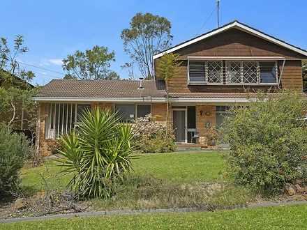 1/21 Dallas Street, Keiraville 2500, NSW House Photo