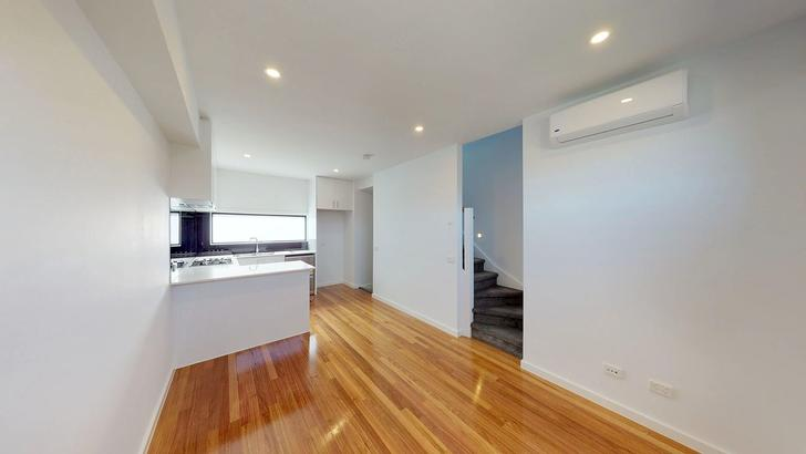 2/481 Albion Street, Brunswick West 3055, VIC Townhouse Photo