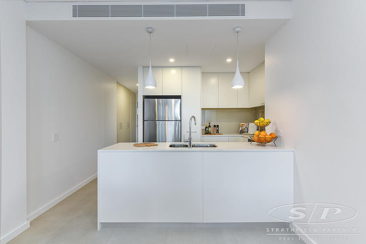 803/21 Everton Road, Strathfield 2135, NSW Apartment Photo