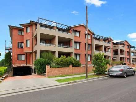 7/10-12 Wingello Street, Guildford 2161, NSW Unit Photo