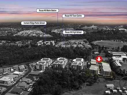 112/25 Regent Honeyeater Grove, North Kellyville 2155, NSW Apartment Photo
